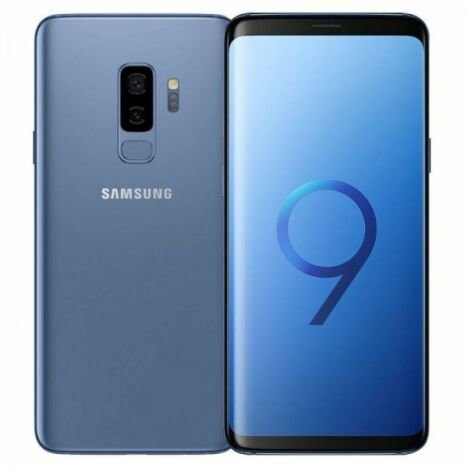 Samsung Galaxy S9 Plus G965F 64GB